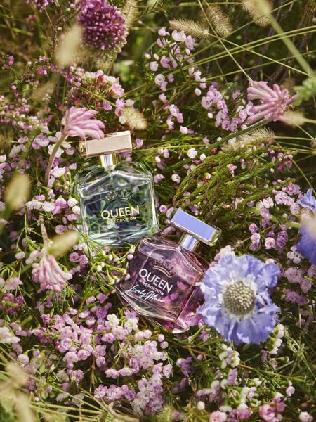 Фото №2 - Queen of Seduction Lively Muse: новый женский аромат от Antonio Banderas Perfumes
