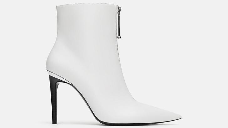 Фото №4 - 5 пар обуви, которые превратят тебя в самую стильную девчонку города