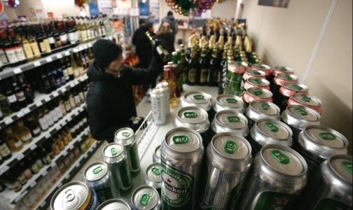 Фото №1 - Петербургские депутаты запретили алкогольные энергетики