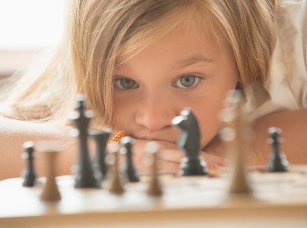 Фото №1 - Математик или гуманитарий: как выявить и развить способности ребенка