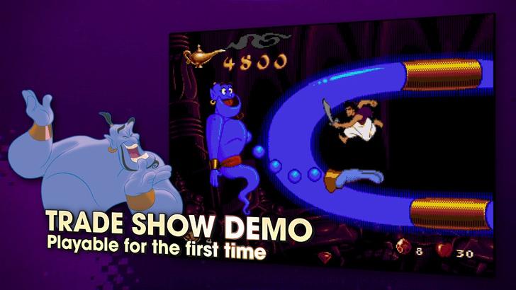 Фото №1 - Disney перевыпустит классические консольные игры по «Аладдину» и «Королю Льву»