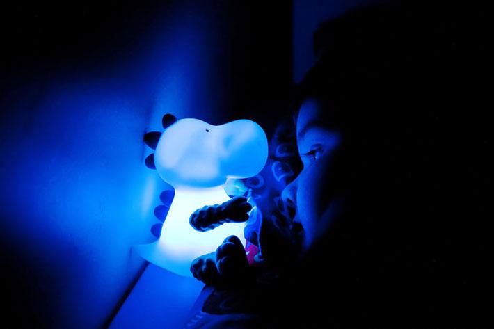 Фото №25 - Хранители снов: 5 лучших детских ночников