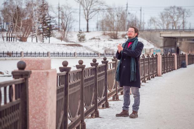 Фото №6 - «Город металлургов и чиновников»: как московский урбанист выбрал для жизни Красноярск