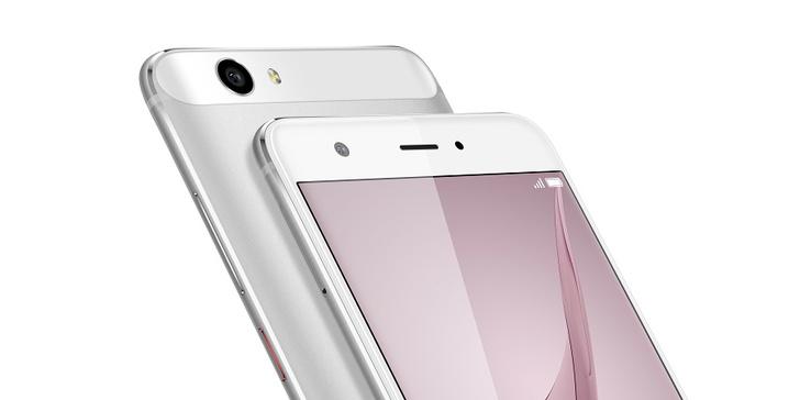 Фото №3 - Huawei представляет смартфон nova в России