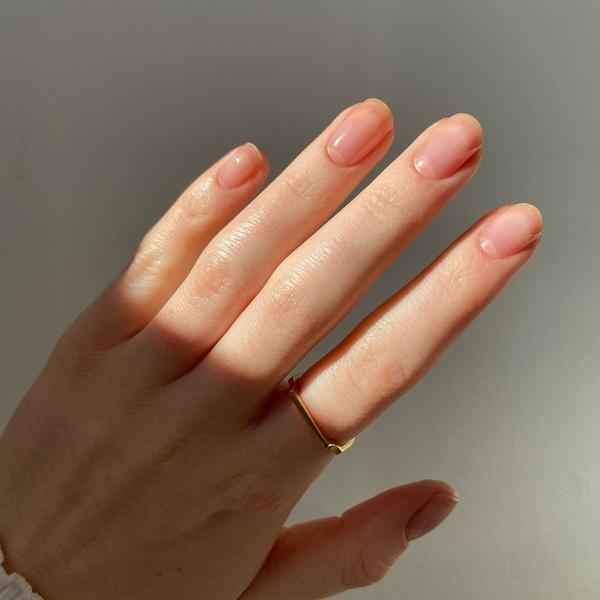 Фото №2 - Как перестать грызть ногти