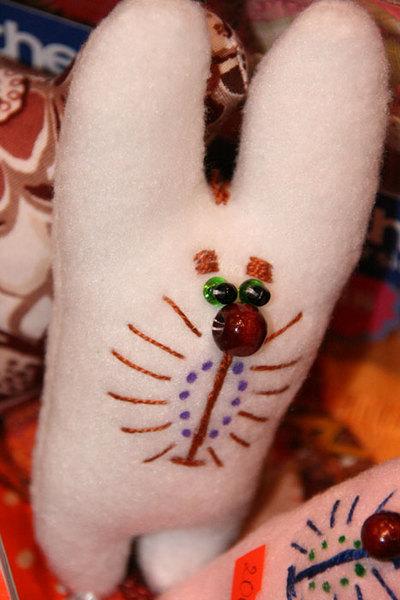 Фото №11 - Наряжаем елку: новогодние тренды 2011