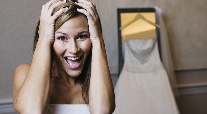 16 банальных ошибок, способных испортить любую свадьбу