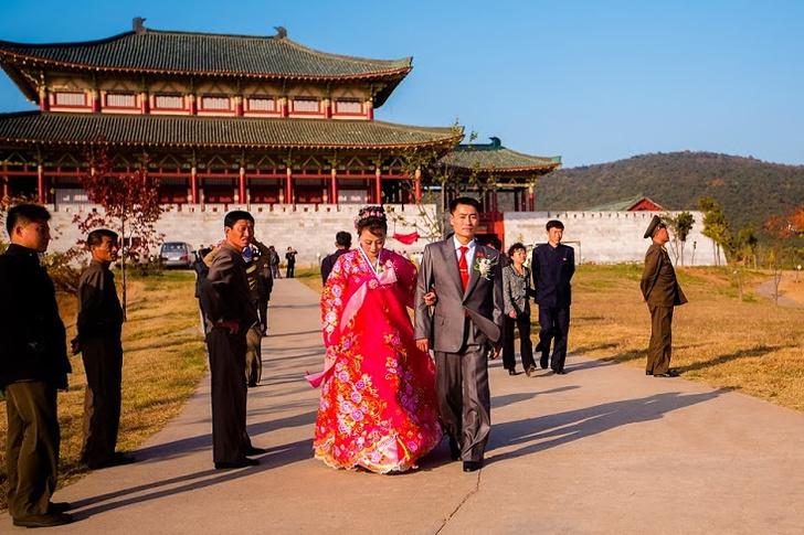 Фото №14 - Как живут люди в Северной Корее
