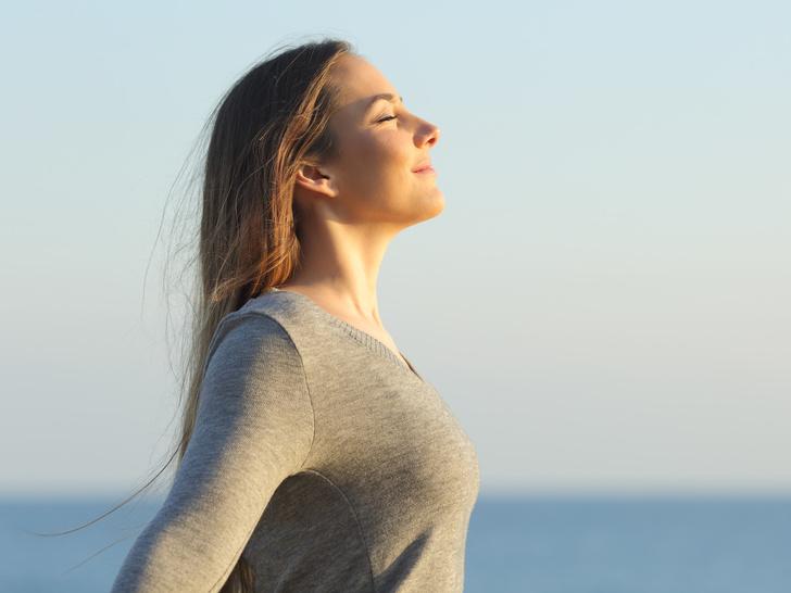 Фото №1 - Как понять, что вы дышите неправильно (и исправить ситуацию)