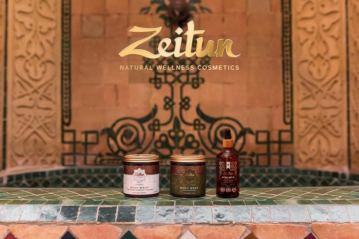 Фото №1 - Zeitun — современный косметический бренд с богатой историей