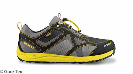 Фото №1 - GORE-TEX® представила новую технологию для туристских ботинок.