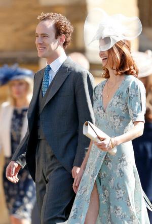 Фото №4 - Почему лучший друг принца Гарри был против его женитьбы на Меган