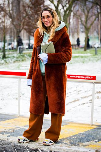 Фото №8 - Как зимой выглядеть стильно и не мерзнуть: 7 советов эксперта