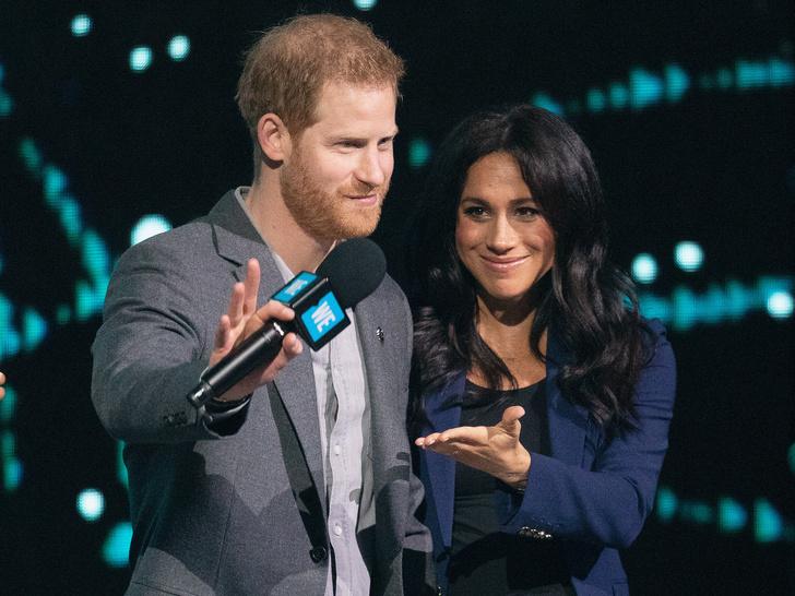Фото №1 - Почему Гарри и Меган пора самим отказаться от королевских титулов