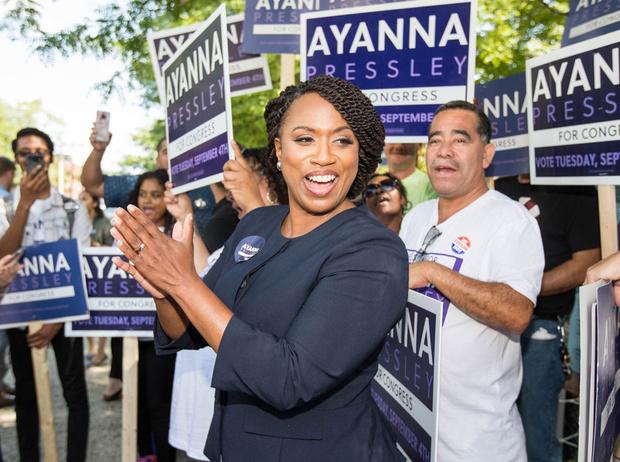 Фото №6 - The Squad: 4 женщины-политика, которых боится даже Дональд Трамп