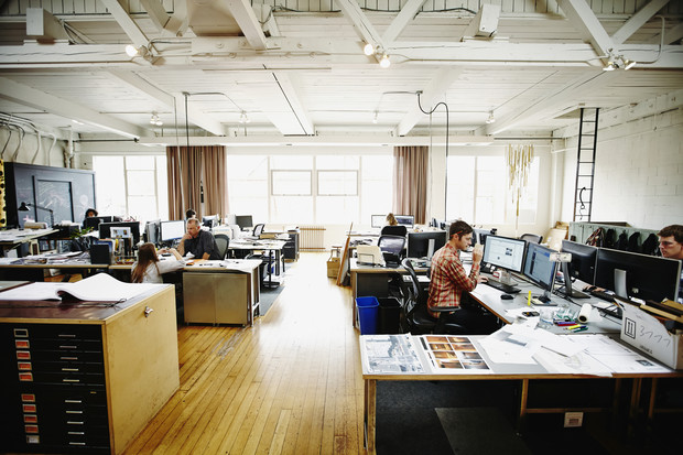 Фото №1 - Работа: сон о новой работе; к чему снится бывшая работа