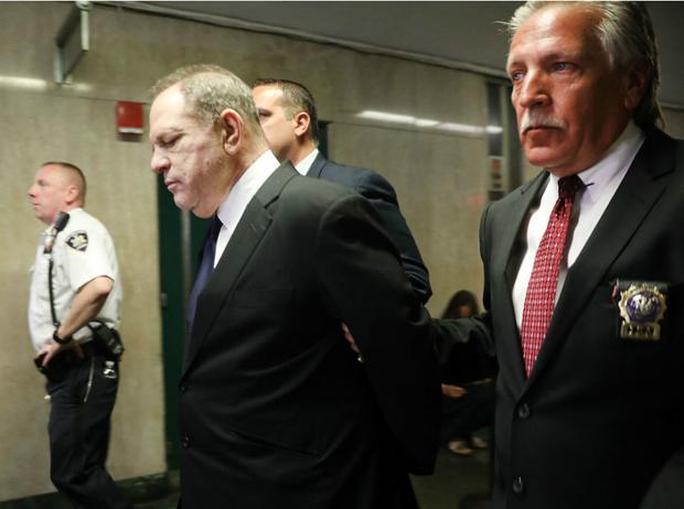 Фото №3 - Харви Вайнштейн заключил сделку с предполагаемыми жертвами на 25 миллионов долларов