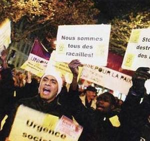 Фото №1 - Франция ужесточила иммиграционное законодательство