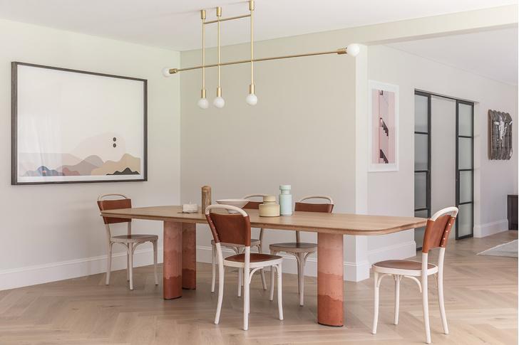 Фото №7 - Мел и терракота: современный дом в Сиднее