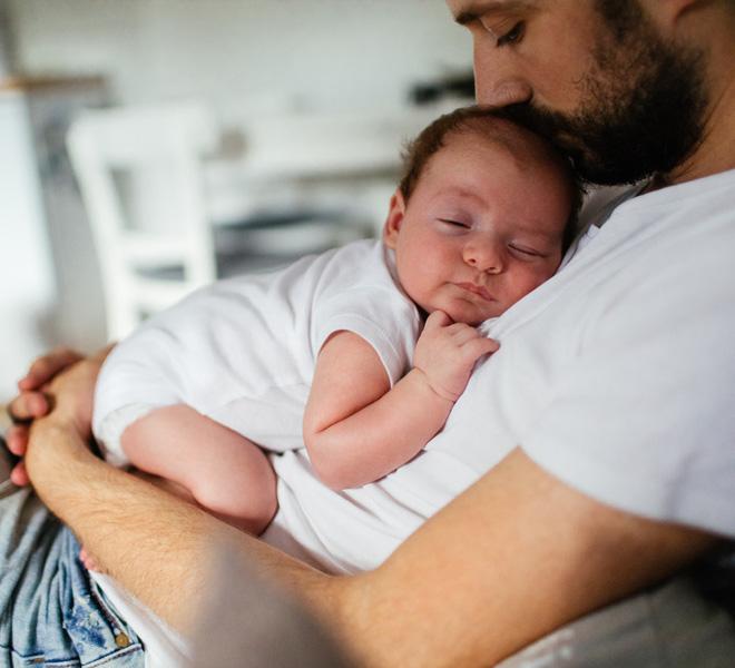 Фото №1 - Почему ребенок плохо спит по ночам: 10 причин