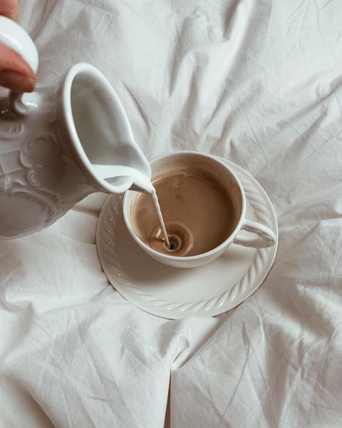 Фото №1 - «От кофе уменьшается грудь» и еще 9 глупых мифов про кофе