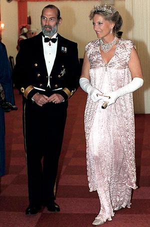 Фото №29 - Виндзорская нахалка: гордость и предубеждение принцессы Майкл Кентской