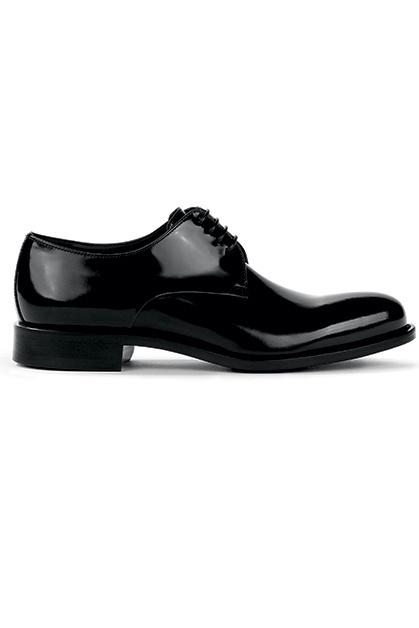Ботинки, Вoss