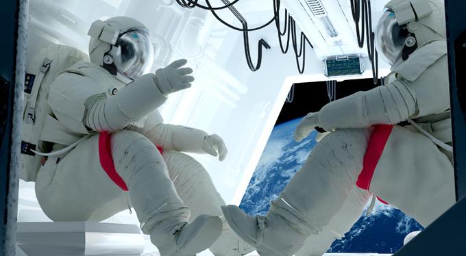 Лайфхаки от космонавтов: как Гагарин и Леонов справлялись с самоизоляцией