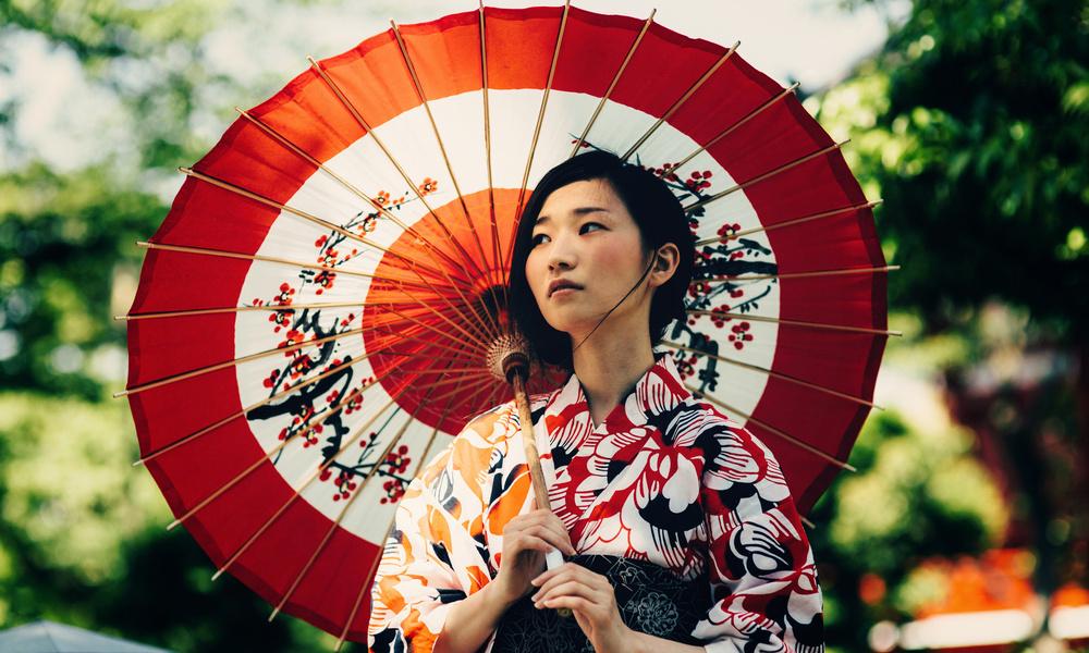 Им больше ста лет: Shiseido и другие культовые бьюти-бренды Азии