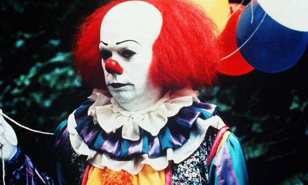 Фото №1 - Прототип Пеннивайза: клоун-убийца существовал на самом деле