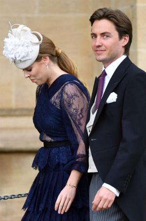 Фото №3 - Это официально: принцесса Беатрис помолвлена