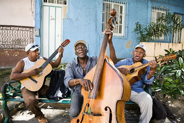 Фото №5 - Куба: остров безмятежности