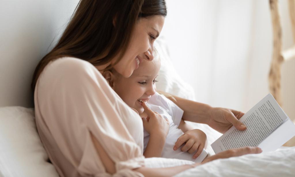 Сказка в каждый дом: 1 июня звезды почитают детям вслух