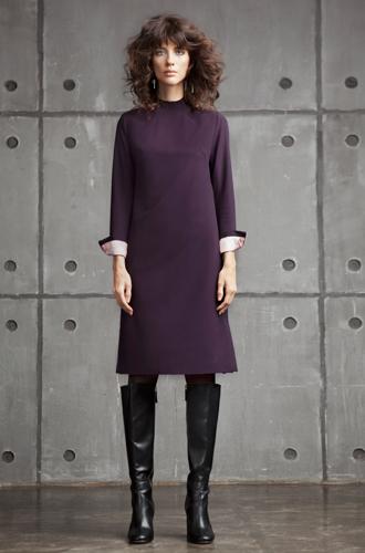Фото №12 - Девушка в городе: Lookbook новой коллекции The Robe