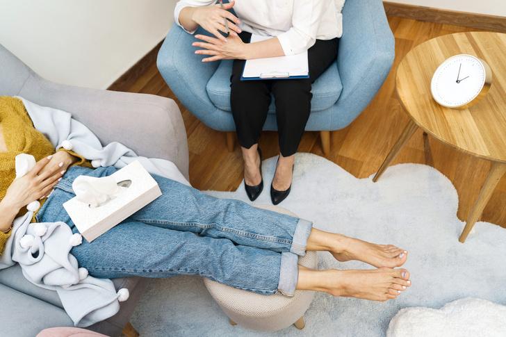 Фото №7 - Токсичные родители: что делать, если жизнь дома похожа на кошмар