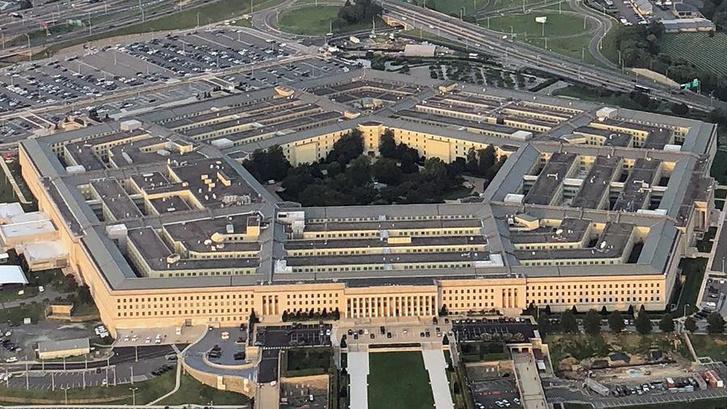 Фото №1 - Американское правительство попросило бороться с фейковыми новостями Пентагон