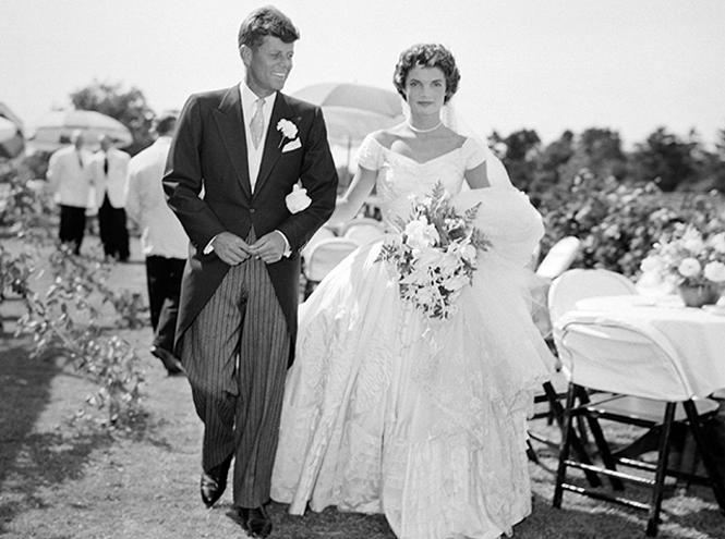 Фото №7 - Отличница Джеки Кеннеди: любовь и трагедия самой известной Первой леди США