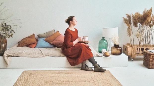 Фото №1 - Новые имена: керамист Мария Кеслер