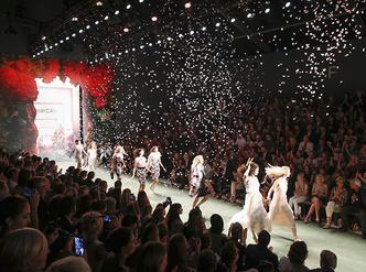 Фото №4 - Неделя моды в Берлине: альтернативный взгляд