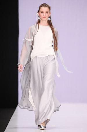 Фото №2 - Российская Неделя моды глазами стилиста