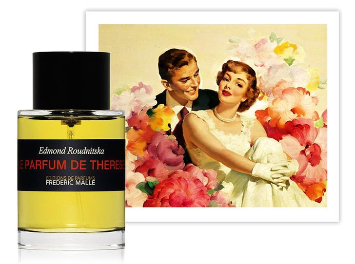 Фото №11 - 5 парфюмерных романов о любви
