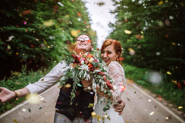 Фото №1 - 19.9.19: нумеролог рассказала, сохранит ли брак свадьба в красивую дату