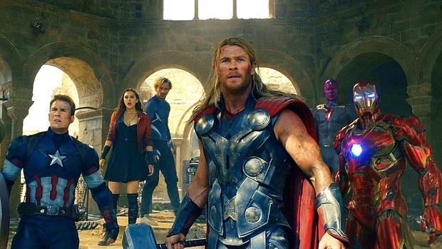 Фото №12 - Сюжетные дыры и вопиющие ляпы всех-всех фильмов Marvel