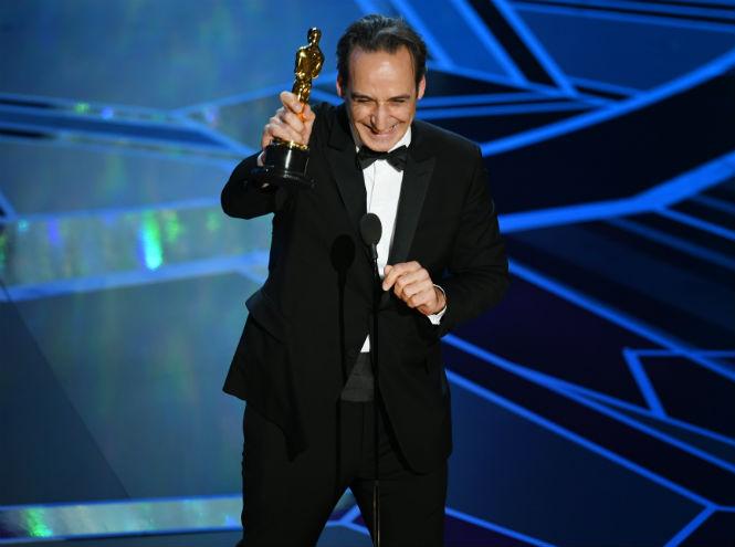 Фото №18 - Сколько стоил «Оскар-2018» (и кто выиграл, а кто проиграл)