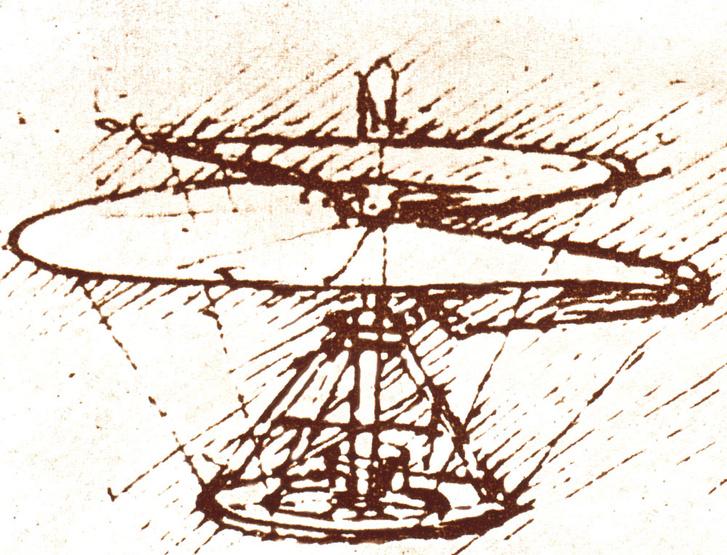 Фото №6 - Код да Винчи: 10 мифов о Леонардо