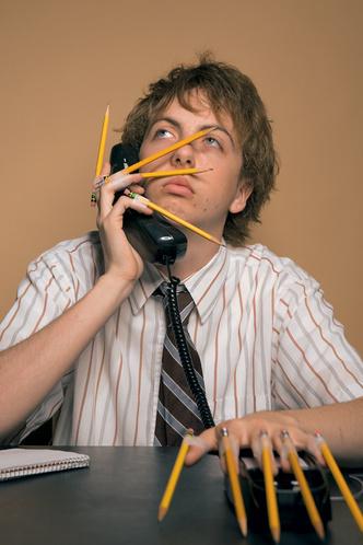 Фото №1 - Как запомнить телефонный номер или другую последовательность цифр