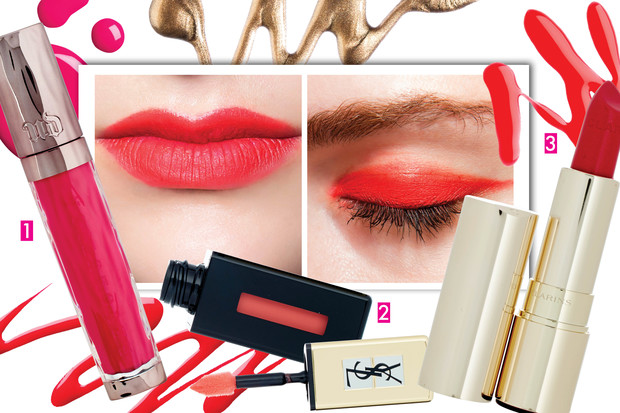 Фото №3 - 6 главных осенних трендов в макияже