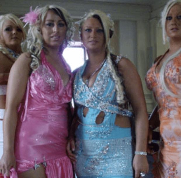 Фото №1 - Платье на выпускной 2021: главные АНТИтренды ❌