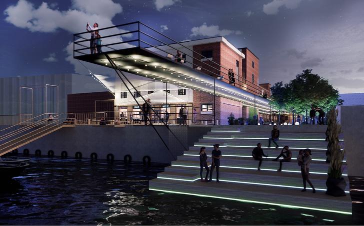 Фото №22 - Итоги архитектурного конкурса «Золотой Трезини» 2020