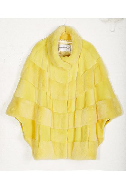 Пальто из меха,Via di rossa, цена по запросу